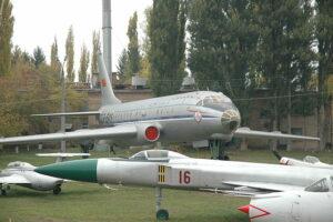 Flugzeugmuseum Kiev